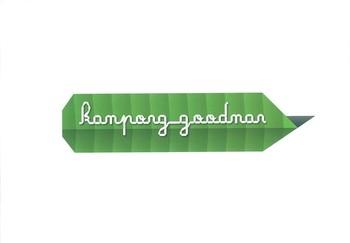 Kampong Goodman_Cover