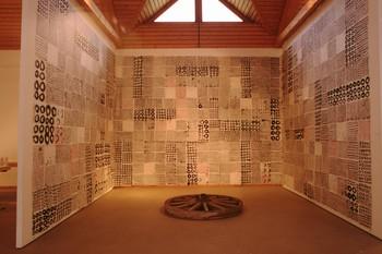 Work by Zhu Jinshi