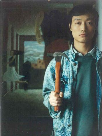 Photograh of Du Xia