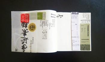 Image: A visual diary. Courtesy of Kith Tsang.