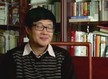 Interview: Lu Peng