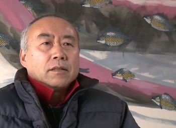 Interview: Li Shan