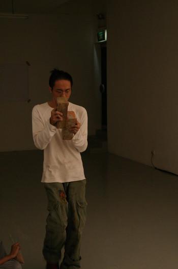 Kai Lam at Future of Imagination