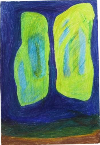 Blue Gene Green
