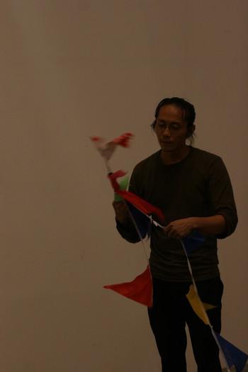 Kai Lam at Future of Imagination 6