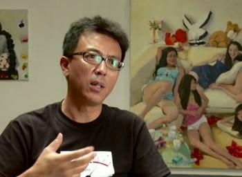 Interview: Liu Xiaodong