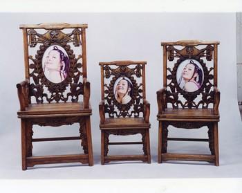 LXT 05214  《中国制造》系列——NO.7 仿红木椅 620x490x1020 2000.5 邵振鹏 (1)