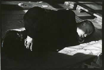 LXT 05284 摄影:荣荣 1994.12