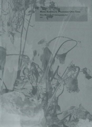 Mami Kosemura Phantasies Over Time_Cover