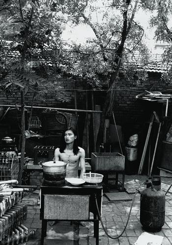 Fen-Ma Liuming's Lunch II
