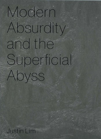 Modern Absurdity and the Superficial Abyss_Cover