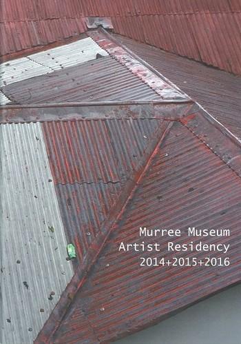 Murree Museum Artist Residency_Cover