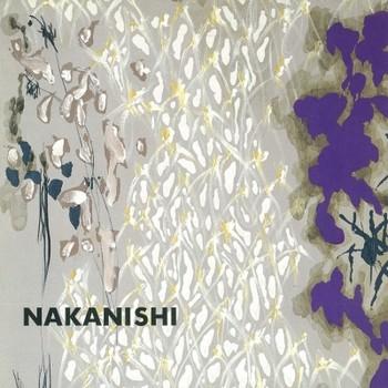 Natsuyuki Nakanishi Work-L.l.R_Cover