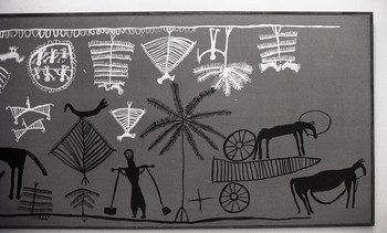 Gond Paintings (1983)