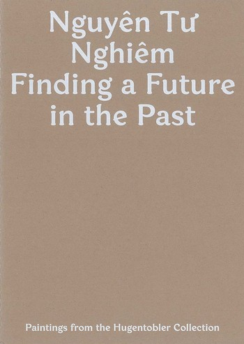 Nguyen Tu Nghiem Finding a Future in the Past_Cover