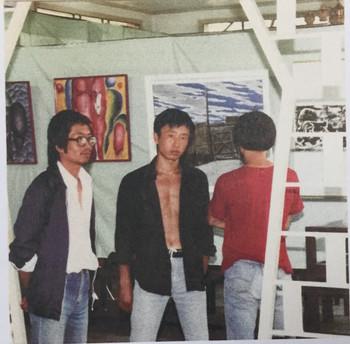 85.5 New Art Show