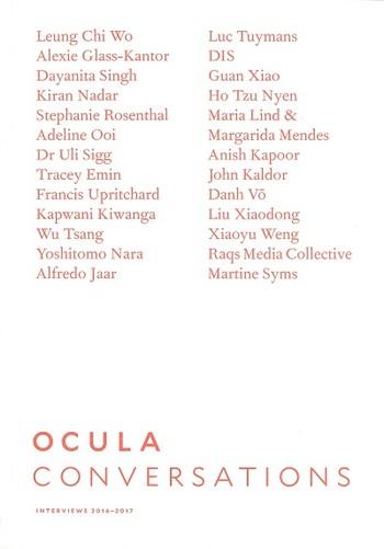 Ocula Conversations 2016-2017 (1)