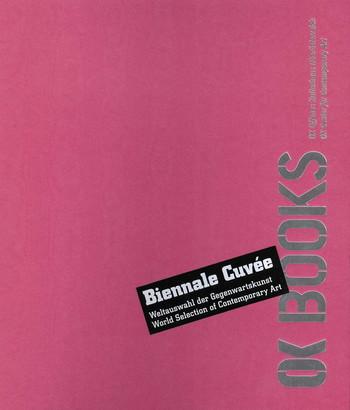 OK Books: Biennale Cuvee