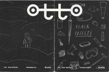 otto#5: BLACK