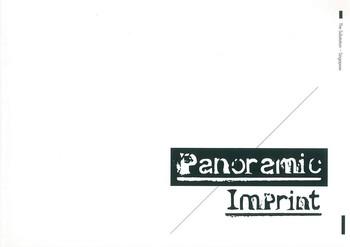 Panoramic Imprint_Cover