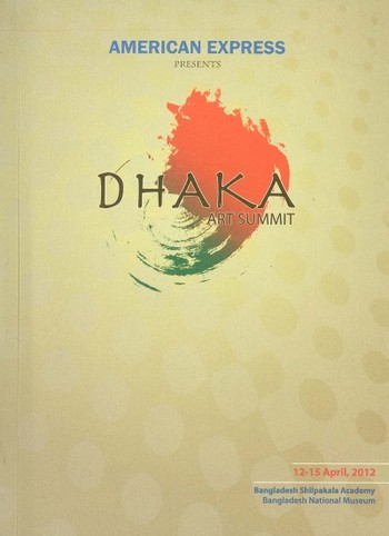 Dhaka Art Summit 2012
