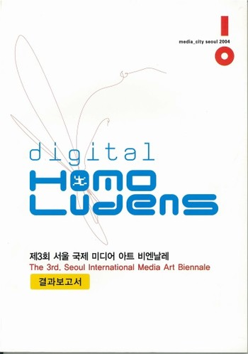 Digital Homo Ludens: The 3rd Seoul International Media Art Biennale