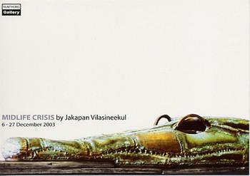 Midlife Crisis by Jakapan Vilasineekul
