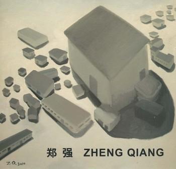 Zheng Qiang 2006-2010