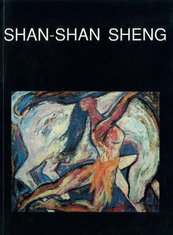 Shan-Shan Sheng: Recent Paintings