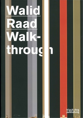 Walid Raad: Walkthrough