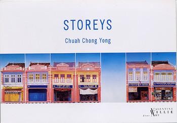 Storeys: Chuah Chong Yong