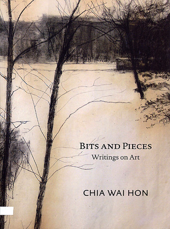 Bits and Pieces: Writings on Art
