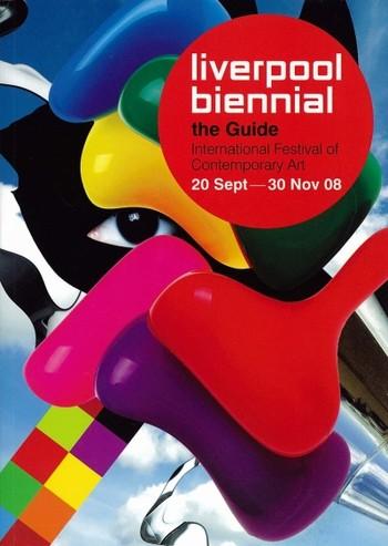 Liverpool Biennial 2008: The Guide