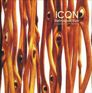 Icon Retrospective: Visual Art Exhibition