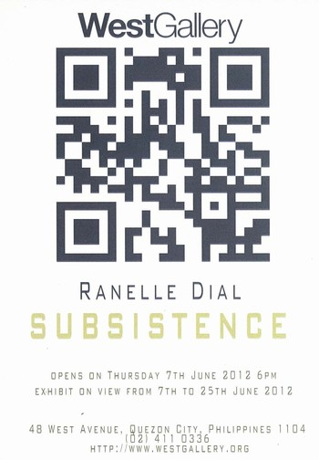 Ranelle Dial: Subsistence