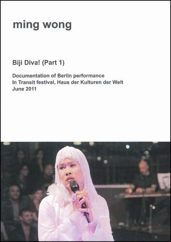 Ming Wong: Biji Diva! (Part 1)