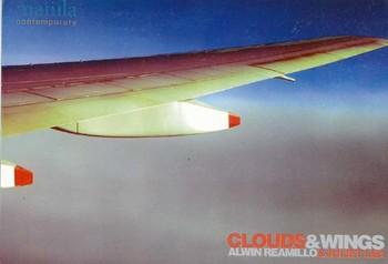 Clouds & Wings