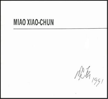 Miao Xiao-Chun