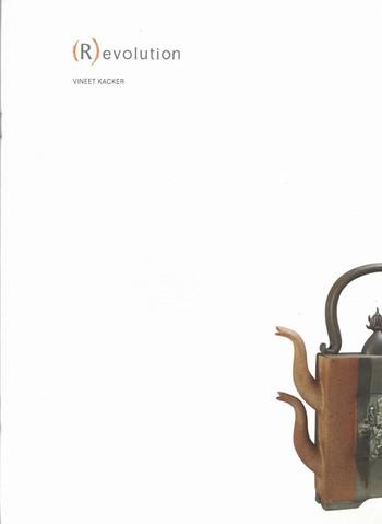 Vineet Kacker: Revolution