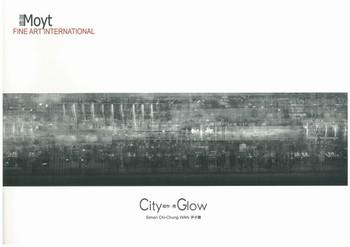 City Glow: Simon Chi-Chung Wan