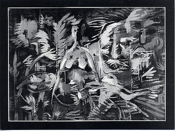 New Expression Paintings Exhibition : Xu Zhong Min