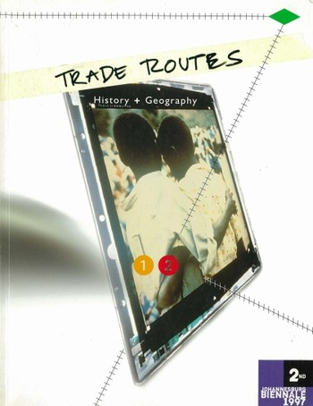 Trade Routes: History + Geography