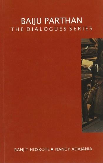 Baiju Parthan: The Dialogues Series