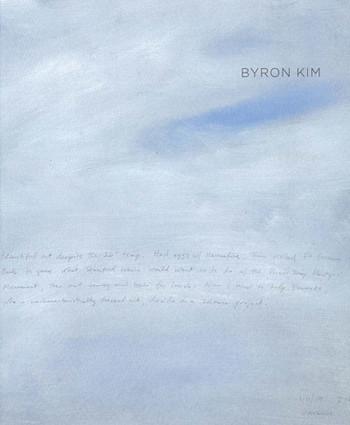 Threshold: Byron Kim 1990–2004
