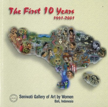 The First 10 Years 1991-2001