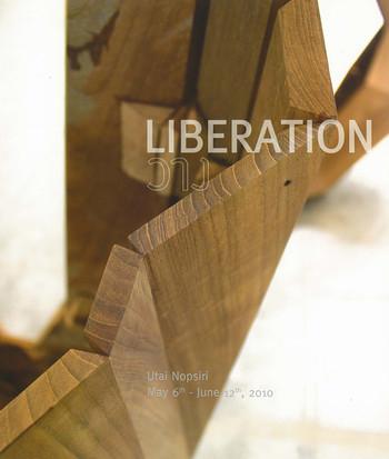 Utai Nopsiri: Liberation