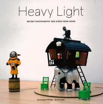 Heavy Light: Recent Photography and Video from Japan
