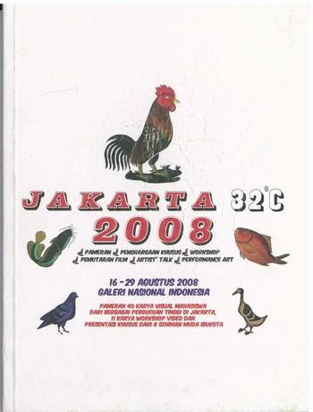 Jakarta 32C 2008