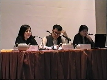 HKBA Talk: Hong Kong Art and the 'Biennial'