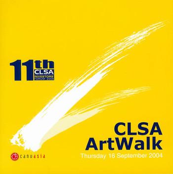 CLSA ArtWalk
